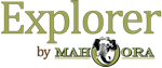 Explorer by Mahoora Logo