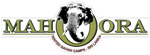 Mahoora tented safari camps logo