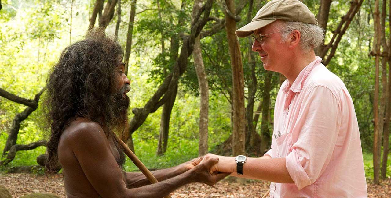 Explorer by Mahoora camps Dambana Sri Lanka